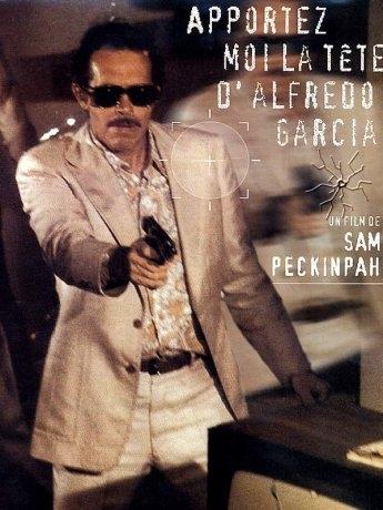 Apportez-moi la tête d'Alfredo Garcia (2017)