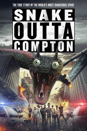 Snake Outta Compton (2017)