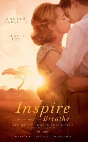 Inspire (2017)