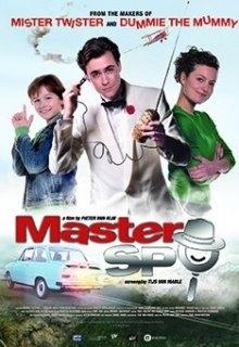Master Spy (2017)