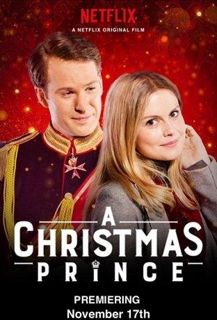 A Christmas Prince (2017)