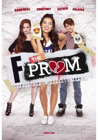 The F the Prom (2017)