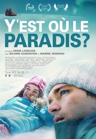 Y'est où le paradis (2017)