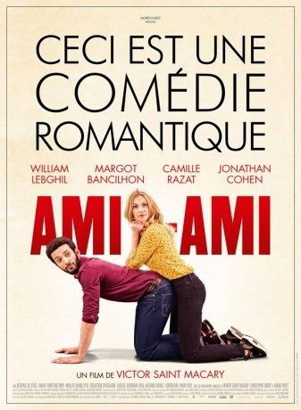 Ami-ami (2018)