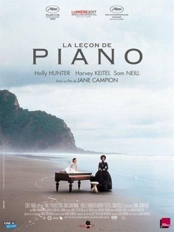 La Leçon de piano (2017)
