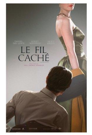 Le fil caché (2018)