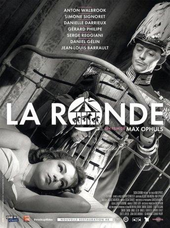 La ronde (2017)