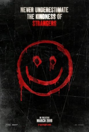 The Strangers 2 : Prey at Night (2018)