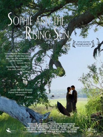 Sophie and the Rising Sun (2017)