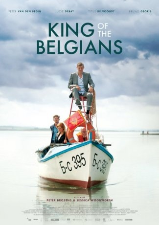King of the Belgians (2017)