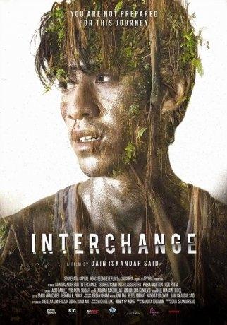 Interchange (2017)