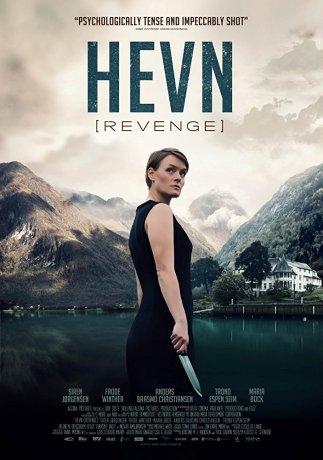 Hevn - Revenge (2017)