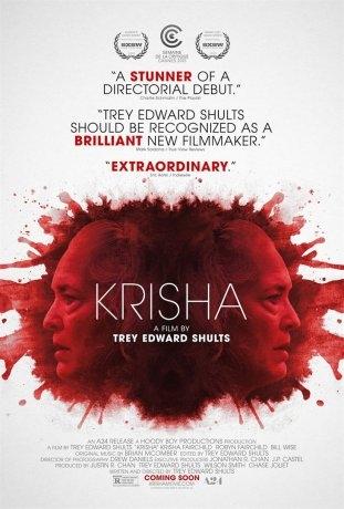 Krisha (2018)