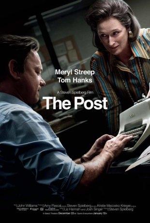 Le Post (2018)