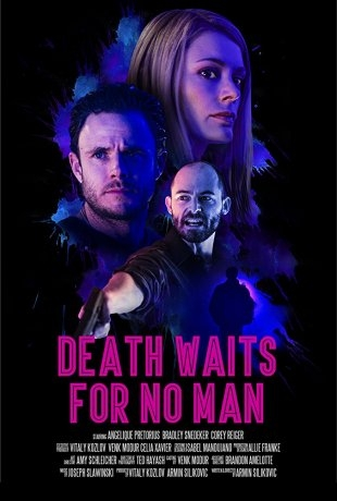 Death Waits for No Man (2017)