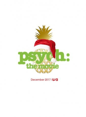 Psych: The Movie (2018)