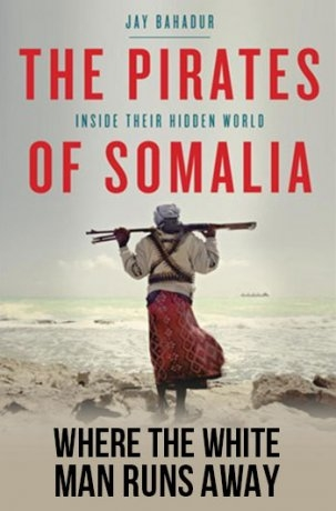 The Pirates of Somalia (2018)