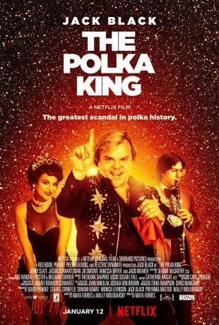 Le Roi de la Polka (2018)