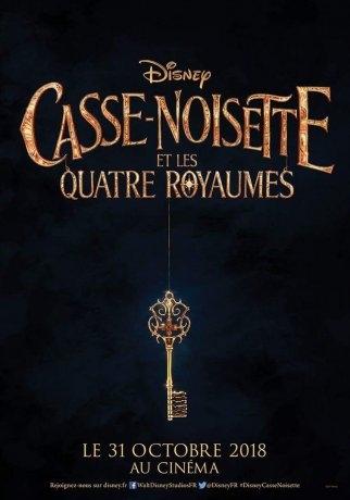 Casse-noisette et les quatre royaumes (2018)