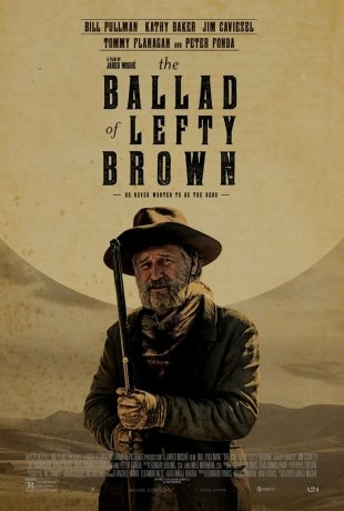 The Ballad of Lefty Brown (2018)