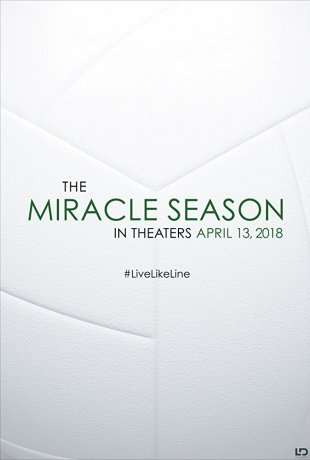 La saison miracle (2018)