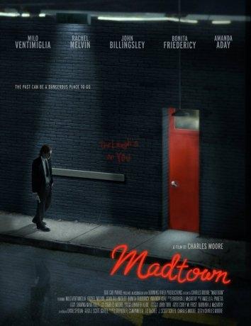 Madtown (2018)