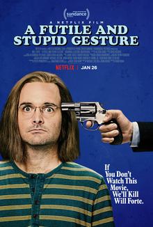 Un geste futile et stupide (2018)