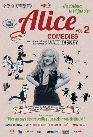 Alice comedies 2 (2018)