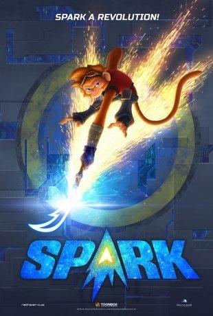 Spark (2018)