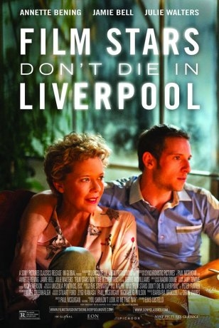 Film Stars Don't Die in Liverpool (2018)