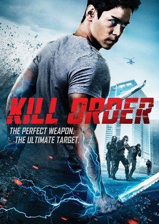 Kill Order (2018)