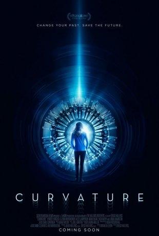 Curvature (2018)