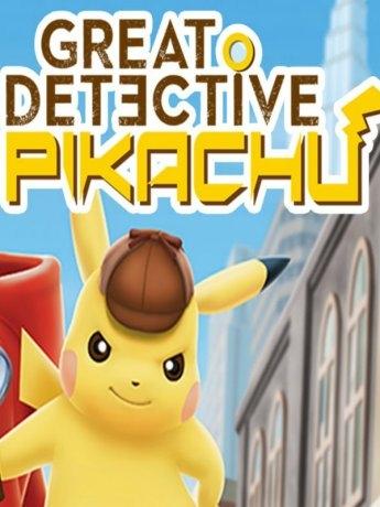Détective Pikachu (2018)
