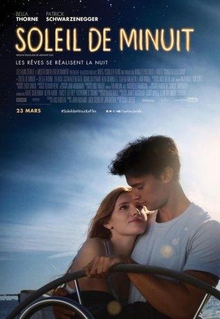 Soleil de minuit (2018)