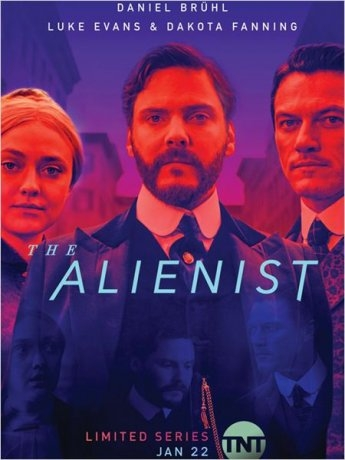 The Alienist (2018)