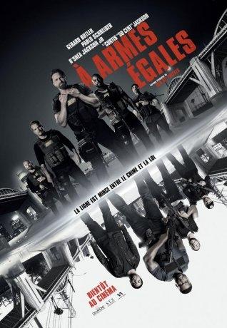 À armes égales (2018)