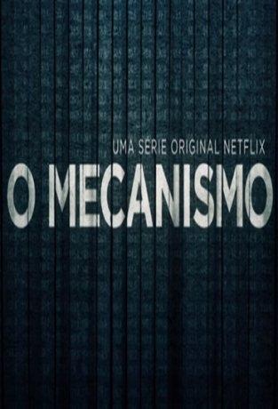 O Mecanismo (2018)