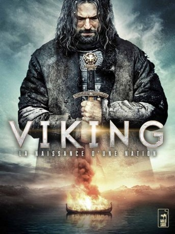 Viking, la naissance d'une nation (2018)