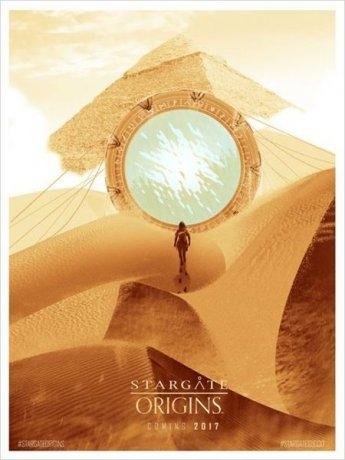 Stargate Origins (2018)