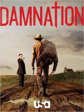 Damnation (2018)