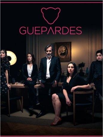 Guépardes (2018)