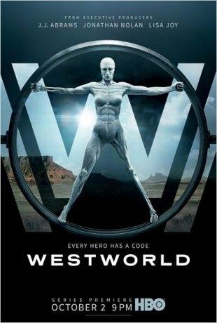 Westworld (2018)
