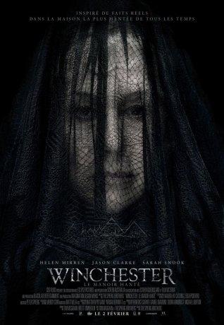 Winchester : Le manoir hanté (2018)