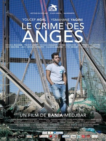 Le Crime des anges (2018)