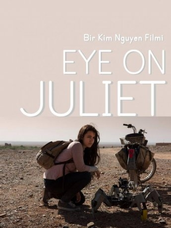 Regard sur Juliette (2018)