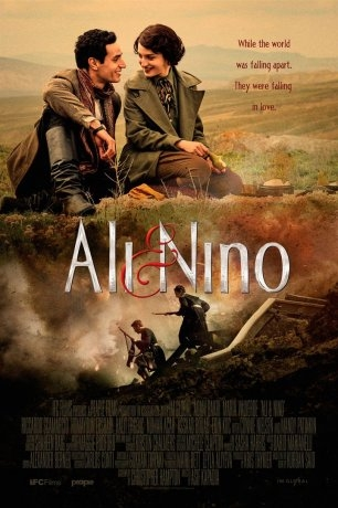Ali et Nino (2018)