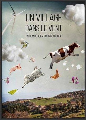 Un Village dans le vent (2018)