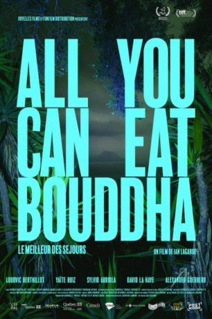 All You Can Eat Buddha (2018)
