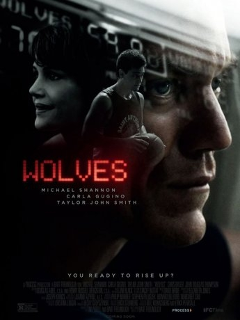 Wolves (2018)