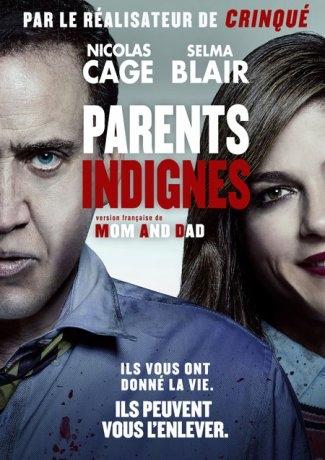 Parents indignes (2018)